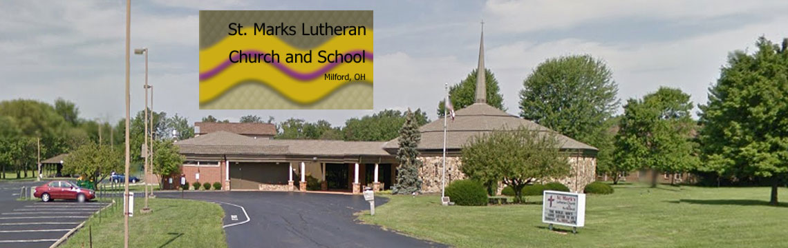 St Marks Lutheran Church Image